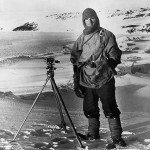 Captain Robert Falcon Scott 100th Anniversary of his Death