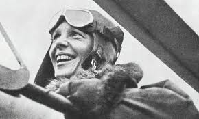 """Never interrupt someone doing what you said couldn't be done.' - Amelia Earhart"