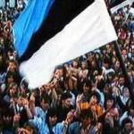 The Estonian Singing Revolution